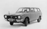 Subaru Leone (1972)