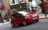 Volkswagen Up – £12,705