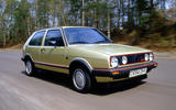 VOLKSWAGEN GOLF GTI 1984-1992