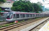 Hyundai's trains