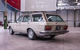 1971 Fiat 130 Familiare