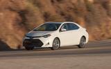 10. Toyota Corolla – Cambridge, Canada; Blue Springs, Mississippi – 308,695 units sold
