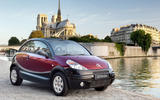 Citroen C3 Pluriel Charlston (2008)