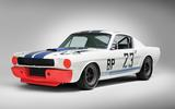 1965 Shelby GT350 R – $984,500 (2014)