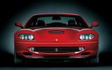 Ferrari 550 Maranello (1997)