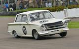 89 1963 Lotus Cortina