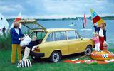 Volvo 66 (1975)