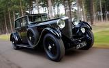 Bentley 8-Litre (1930)