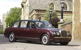 Bentley State Limousine (2002)