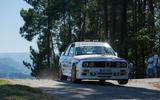 BMW E30 M3 - 1987