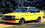 Ford Escort RS2000 (1976)