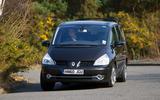 Renault Espace V6 (2002-2010), £1000-£6000