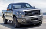 Ford F-150 Tremor (2014)