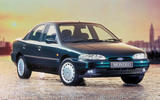 Ford Mondeo Mk1: 1993-2000