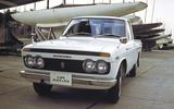 Toyota Hi-Lux (1968)