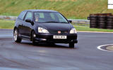 HONDA CIVIC TYPE R 2001-2006