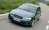 Subaru Legacy 3.0R Spec B (2004)