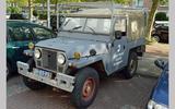 Land Rover Lightweight (1968)