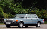 Mercedes-Benz 450SEL - FOR YOUR EYES ONLY (1981)