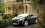 Peugeot 308 CC (from £2500)