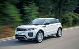 40: Range Rover Evoque