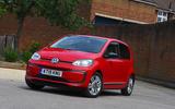 40: Volkswagen Up