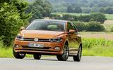 10: Volkswagen Polo – 724,508