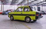 1972 Fiat E.S.V. 1500