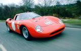 89. 1963 Ferrari 250 LM (DOWN 3)