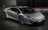 Lamborghini with a manual transmission: Gallardo LP560-2, 2013