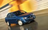 Opel Corsa B (1993)