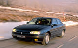 Renault Safrane (1992)