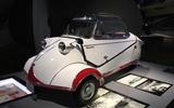 Messerschmitt/FMR KR200