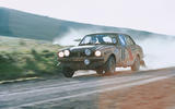 Lancer Rallycar (1973)