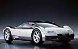 J Mays' hit: 1991 Audi Avus concept