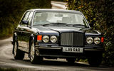BENTLEY TURBO R 1985-1997