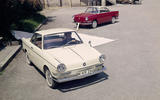 BMW 700 (1959)