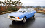 1976: Simca 1307-1308