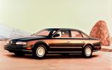 Infiniti Q45 (1990)