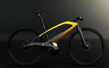 Peugeot bicycles