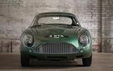 1962 Aston Martin DB4 GT Zagato