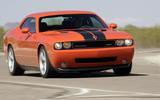 Dodge Challenger (2008)