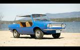 Fiat Shellette