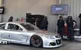 Hendrick pitstop practice