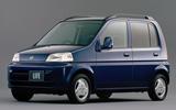 Honda Life (1998)