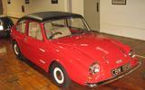 Peel Viking Sport GT (1966)
