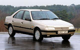 Peugeot 405 (1987-present) – 33 YEARS & COUNTING