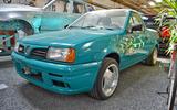 Treser Cabrio (1991)