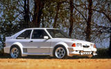 Ford Escort RS1700T (1980)