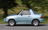 Suzuki X90